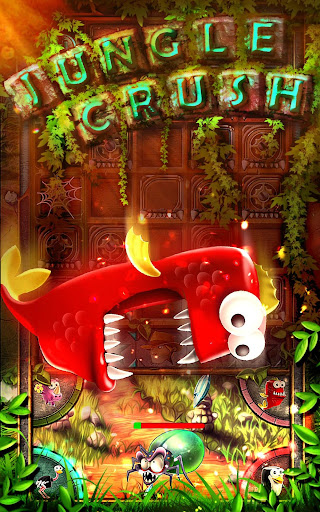 免費下載解謎APP|Jungle Crush: Blocks Puzzle app開箱文|APP開箱王