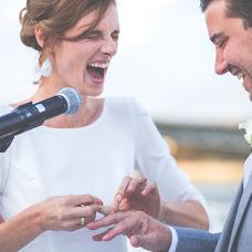 Wedding photographer Petra Pakó (PetraPako). Photo of 28.12.2016