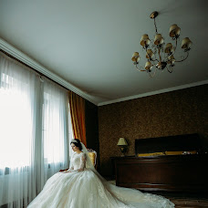 Wedding photographer Alim Kazharov (WEDLIGHTS). Photo of 05.10.2015