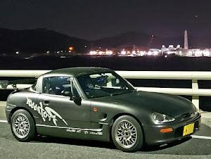 カプチーノ EA11R のカスタム事例画像 よっし~さんの2021年02月23日08:02の投稿