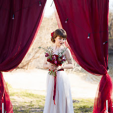 Wedding photographer Tatyana Kopaeva (-Photo-Lady-). Photo of 24.05.2016