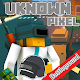 Download Uknown Pixel Battle Ground Shooter For PC Windows and Mac