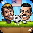 Puppet Football Spain CCG / TCG icon