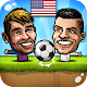 Puppet Football Spain CCG/TCG⚽ apk