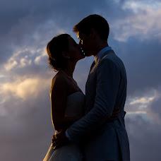 Wedding photographer Kristiaan Madiou (madiou). Photo of 10.10.2015