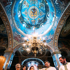 Wedding photographer Mihai Chiorean (MihaiChiorean). Photo of 30.09.2018