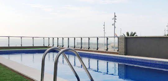 Alcam Badalona Playa Norte