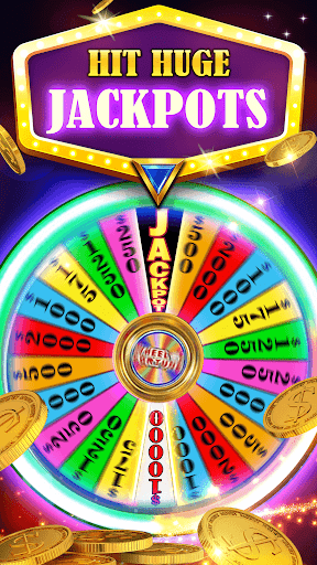 Slots - Vegas Grand Win Free Classic Slot Machines  5