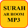 Surah Ar-Room MP3 APK icon