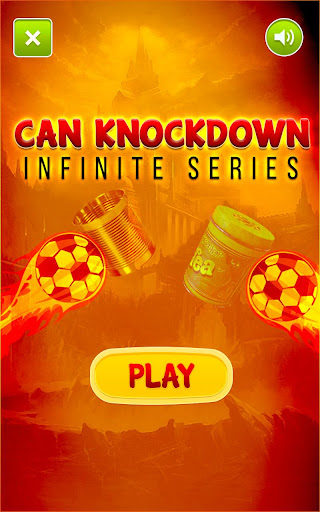 Can knockdown Infinite Series 1.0.2 de.gamequotes.net 1