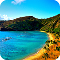Hawaii Pack 2 Live Wallpaper icon