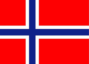 Norwegian Recipes New and Old