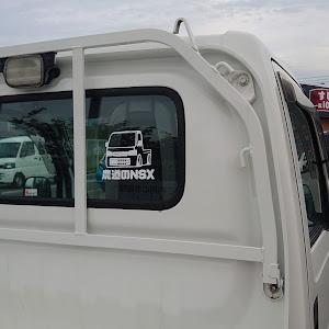 アクティトラック HA9のカスタム事例画像 Joe-pp1さんの2021年07月07日18:53の投稿