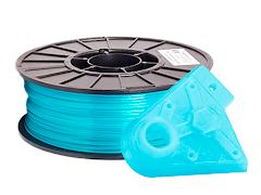 Translucent Aqua PRO Series PLA Filament - 2.85mm (1kg)