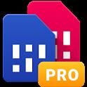 Dual SIM Selector Pro icon