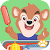 Kids BBQ Funny Game file APK Free for PC, smart TV Download