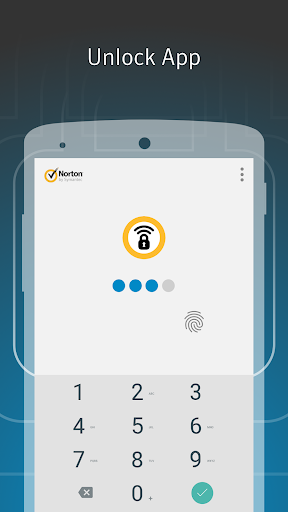 Norton App Lock 1.3.0.332 screenshots 3