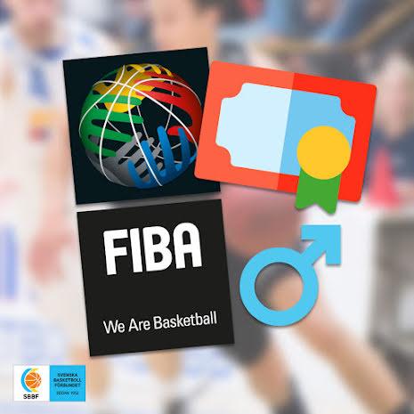 FIBA Licens Herr