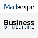 Medscape Business of Medicine icon
