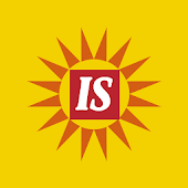 IS Supersää icon