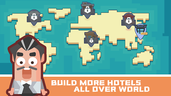 Game Super Hotel Tycoon APK for Windows Phone