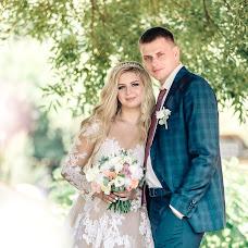 Свадебный фотограф Олег Лапшов (WedFilmS). Фотография от 07.08.2018