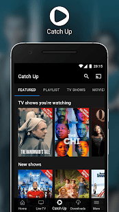 DStv Now - Apps on Google Play