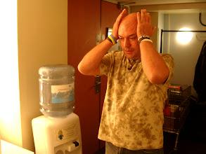 Photo: Headache!!!!