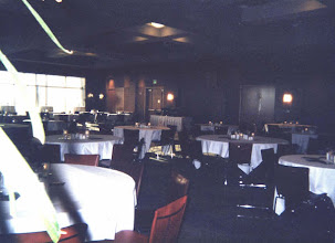 Photo: Bell Harbor Dining Room
