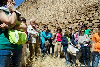 Photo: Excursión a San Martín de Montalbán