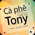 Cà phê Tony icon