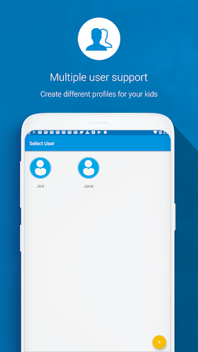 Kids Place - Parental Control 3.4.1 screenshots 8