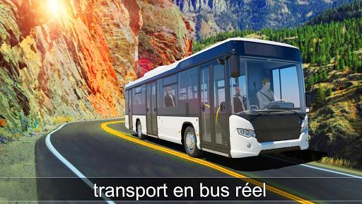 Ultime Entraîneur Autobus Simulateur 2019  captures d'écran 2
