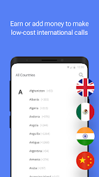 TextNow - free text + calls APK screenshot thumbnail 5