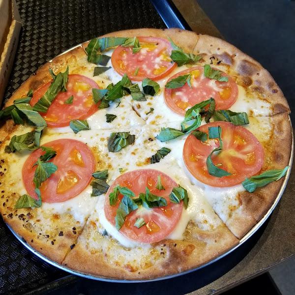 Signature Pizza - Margherita