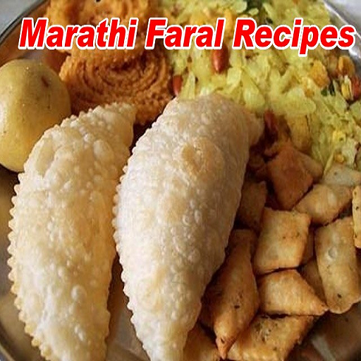 Marathi Faral Recipes