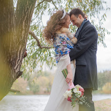 Wedding photographer Sofya Morozikova (morsonik). Photo of 05.10.2015