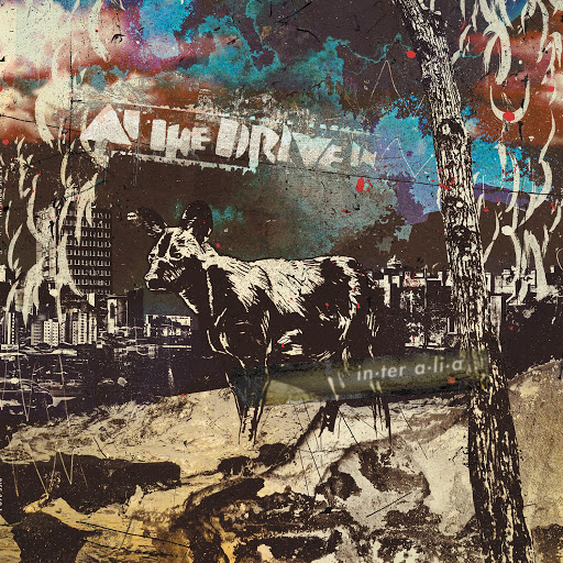 Hostage Stamps - At The Drive-In