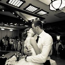 Wedding photographer Aleksandr Pozhidaev (Pozhidaev). Photo of 17.12.2015
