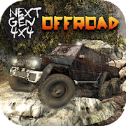 Next Gen 4x4 Offroad Mud & Snow Simulation 2020