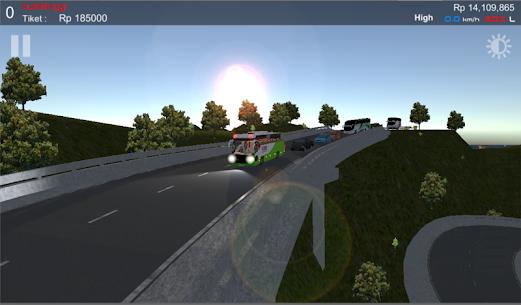 IDBS Simulator Bus Lintas Sumatera 1.4 APK Mod for Android 3