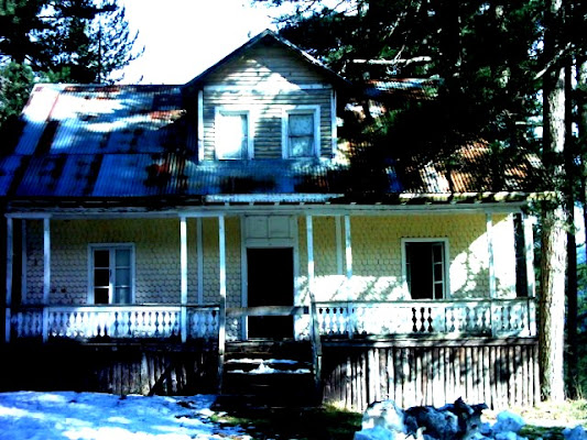 House's ice di Sliver