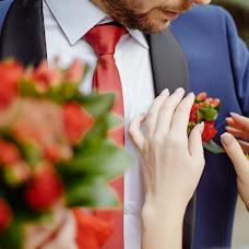Wedding photographer Stanislav Larin (Larinph). Photo of 21.11.2017