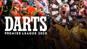 Premier League Darts thumbnail