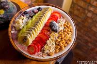 木子蔬食(原黎巴嫩玫瑰)