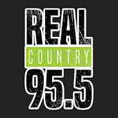 Real Country 95.5 FM