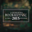 Louisiana Book Festival icon