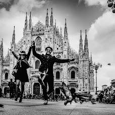 Свадебный фотограф Giuseppe maria Gargano (gargano). Фотография от 16.04.2019