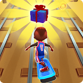 Super Subway Surf Hours