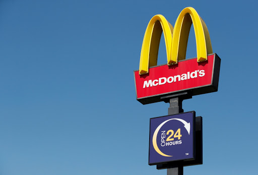 McDonald's to hire 20,000 staff and open 50 new restaurants later this year as lockdown eases